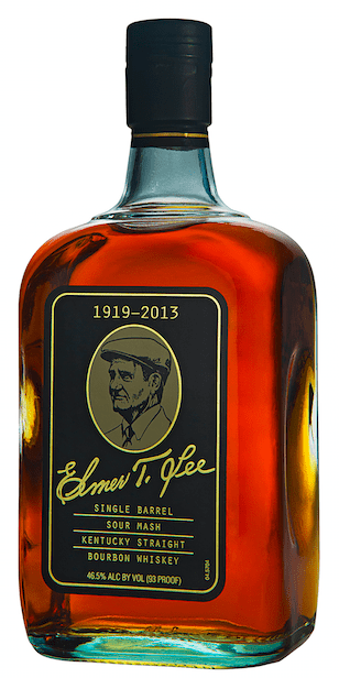 Elmer T. Lee Bourbon Adds Commemorative Edition Honoring His Legacy