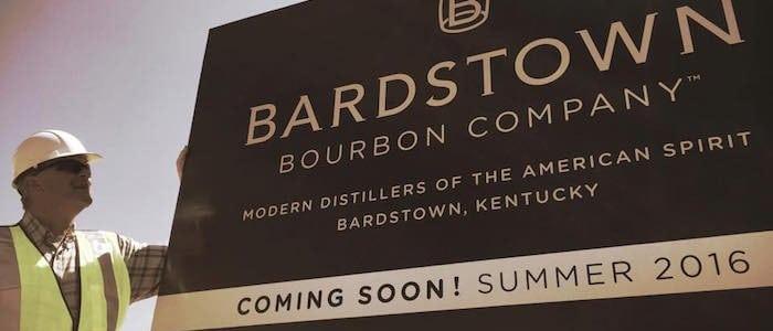 Bardstown Bourbon Company Joins The Bourbon Race