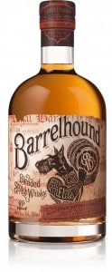 Barrelhound Whisky