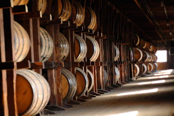 The Afterlife Of Bourbon Barrels The Whiskey Wash