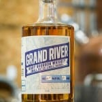 Grand River Baby Bourbon