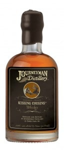 Journeyman Distillery Kissing Cousins