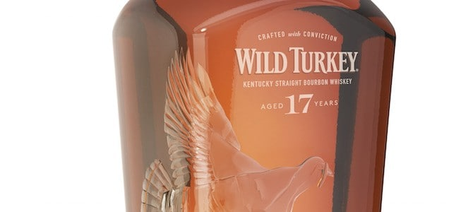 Wild Turkey Master's Keep A High Pedigree 17 Year Old Bourbon