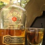 Jim Beam Rolled Oats Bourbon