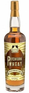 New Holland Pitchfork Wheat Whiskey