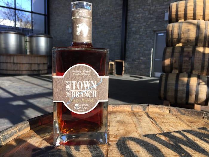Town Branch Single Barrel Bourbon