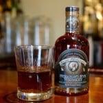 George Washington's Straight Rye Whiskey (image via Mount Vernon)