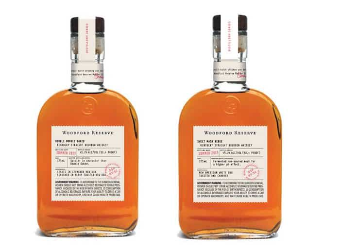 Woodford Reserve Distillery Series Not Your Average Whiskies