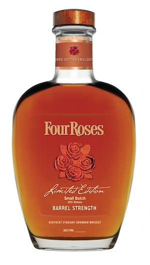 Four Roses 2015 Limited Edition Small Batch