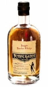Temperance Trader Bourbon
