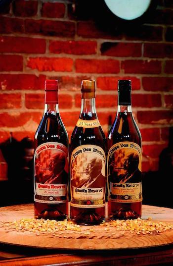 Van Winkle Bourbon