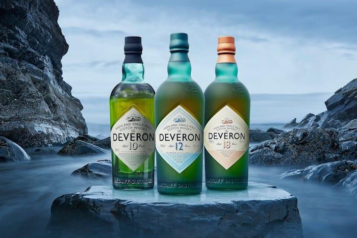 The Deveron Scotch