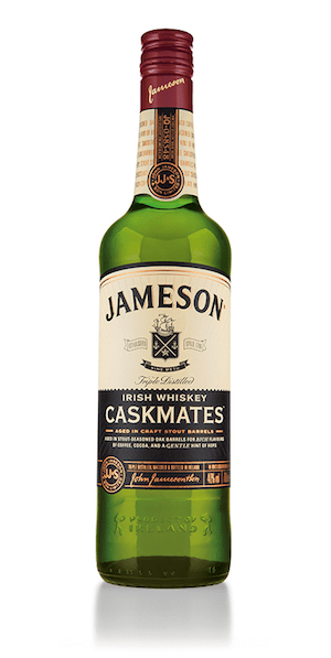 9d56dd24cc Jameson Caskmates Is A Stout Barrel Finished Whiskey Treat