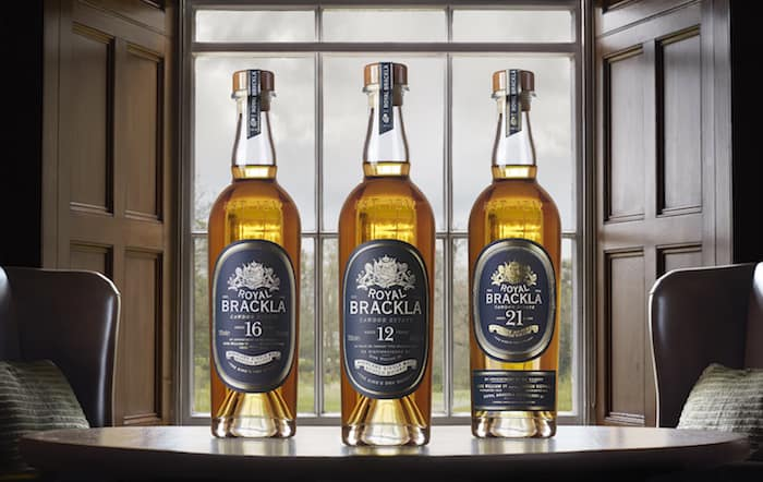 Royal Brackla Adds 12, 16 And 21 Year Old Whiskies To Mix