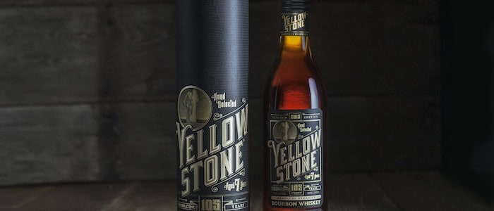 Whiskey Review: Yellowstone Limited Edition Bourbon