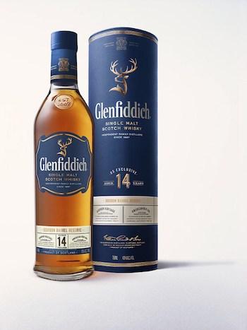 Glenfiddich 14 Year Old