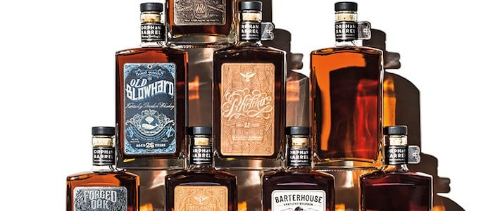 New $125,000 Orphan Barrel Project Experience Is Insane [VIDEO]