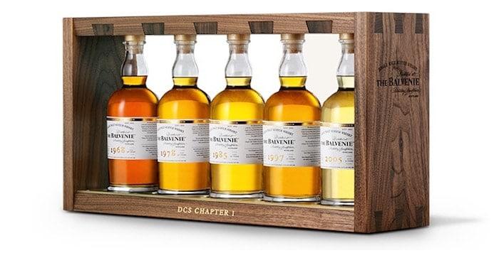 Most Expensive Single Malt Whiskies