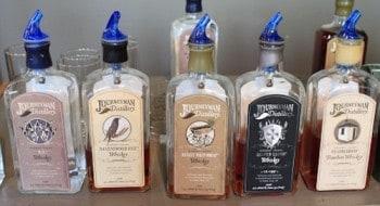 Journeyman whiskey