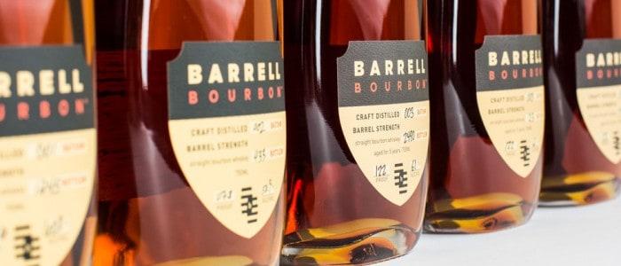 barrell-bourbon-line-of-bottles