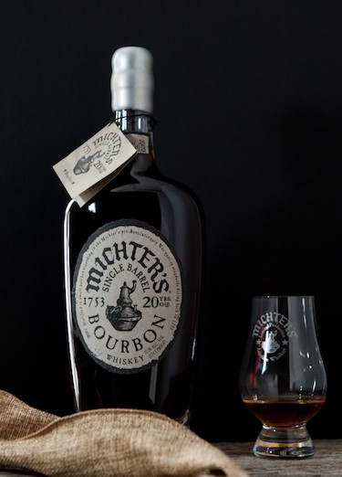 Michter's 20 Year Bourbon