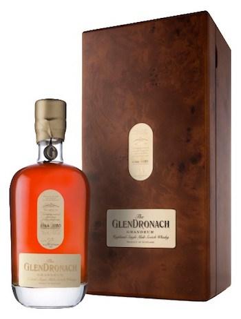 GlenDronach Grandeur 25 Year Old
