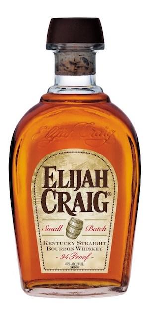 elijah craig bourbon   age statement  whiskey wash