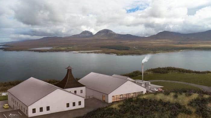 Hunter Laing & Co Islay distillery