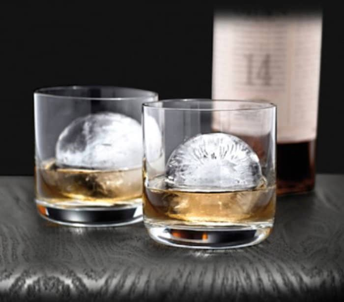 On Making The Perfect Ice For Your Whiskey Or Cocktail The Whiskey Wash