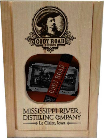 Cody Road Single Barrel