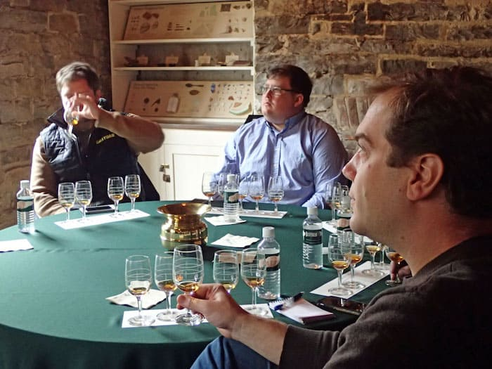 How To Improve Your Whiskey Palate The Whiskey Wash