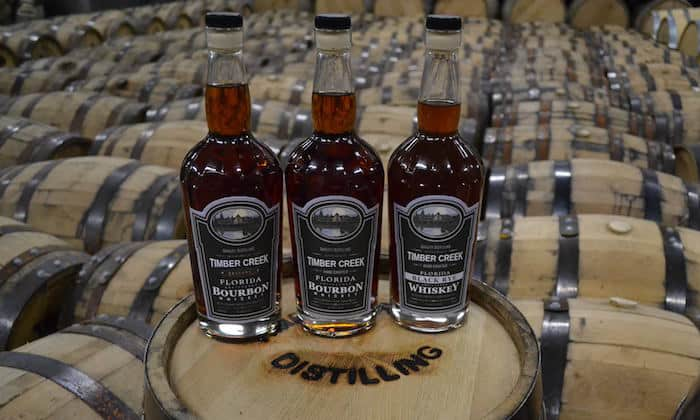 Timber Creek Whiskey