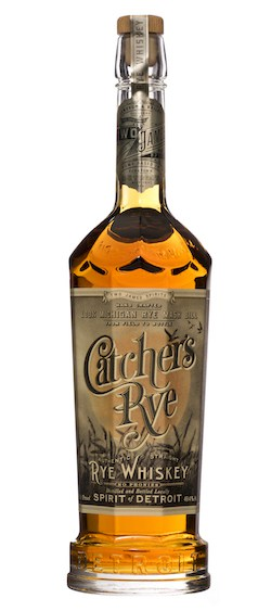 Two James Catcher's Rye