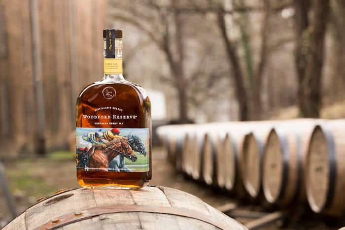 bourbon and horses