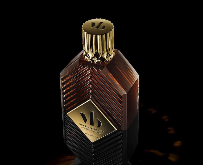 Drake's Virginia Black Whiskey
