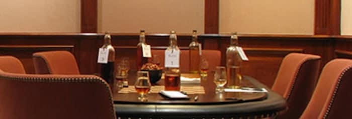L.A. Whiskey Society