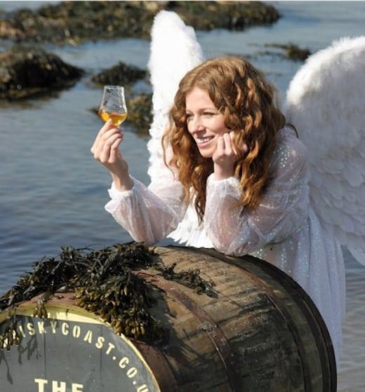 angel share