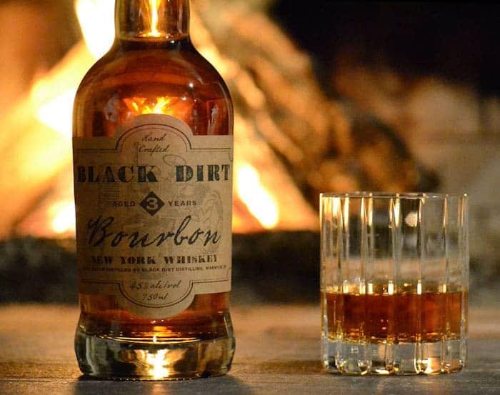 Whiskey Review: Black Dirt Bourbon