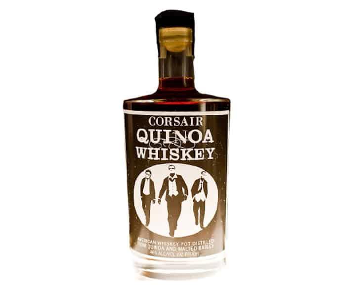 Gluten Free Whiskey