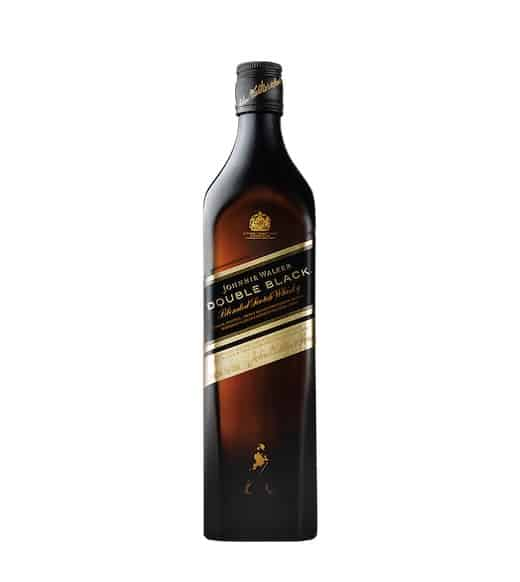 whisky review johnnie walker double black the whiskey wash. Black Bedroom Furniture Sets. Home Design Ideas