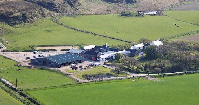 new Scottish distilleries