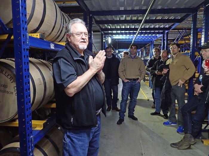Michter's Distillery