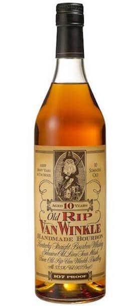 Old Rip Van Winkle 10 Year Old