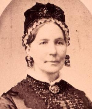 Elizabeth Cumming Cardhu