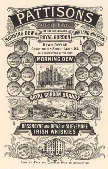 Pattison Distillers