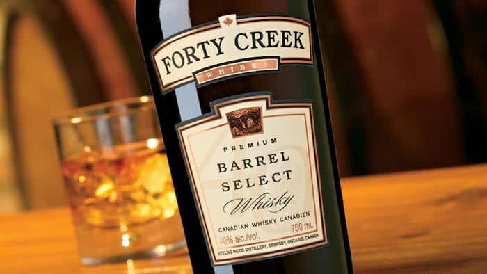 Craft Whisky