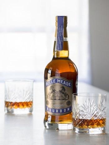 Belle Meade Bourbon Cognac Cask Finish