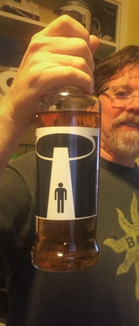 DIY whisky vatting