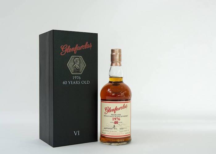 Glenfarclas 1976 40 Years Old VI
