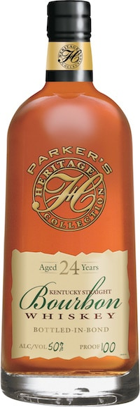 Parker's Heritage Collection 2016